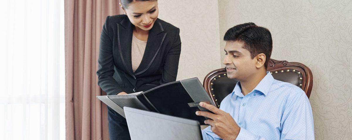 logiciel de gestion hôtellerie